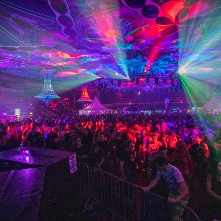 Paradise Winter Festival 2019 @ Hallmann Dome // Freitag