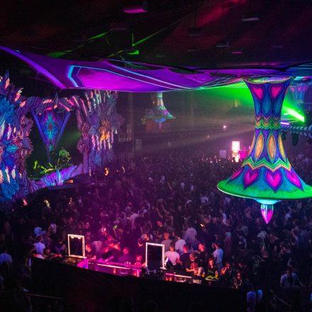 Paradise Winter Festival 2019 @ Hallmann Dome // Samstag