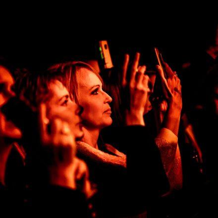 David Duchovny @ Arena Wien