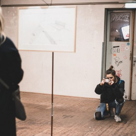 Anka Luger - Ausstellung @ Die Schöne Wien