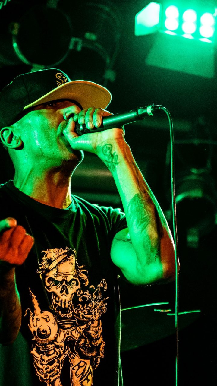 Hed PE / What A Funk / Sphex @ Viper Room
