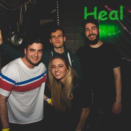 Heal The World @ Flex