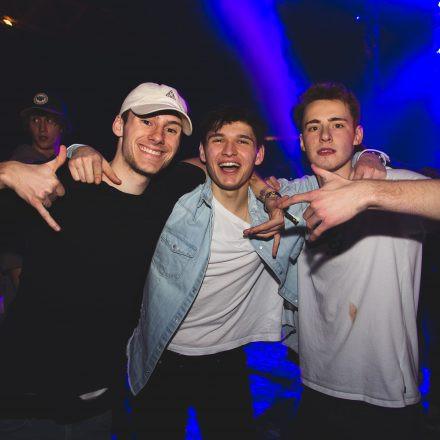 BORG CLUBBING 2019 w/ Left Boy @ Arena Nova Playgrounds