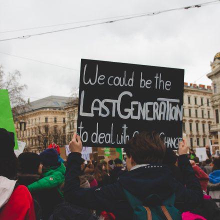 Klimastreik - Fridays for Future @ Heldenplatz Wien