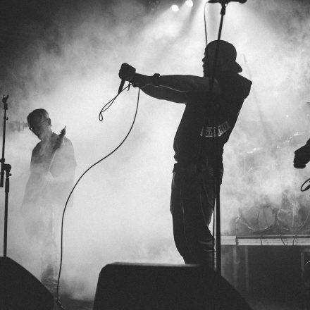 Ohrschmärz Festival - 15 Jahresjubiläum @ Redbox Mödling