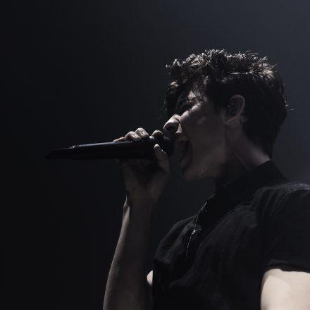 Shawn Mendes @ Wiener Stadthalle - Halle D