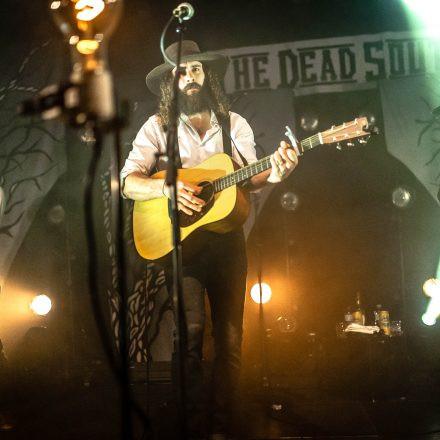 The Dead South @ WUK