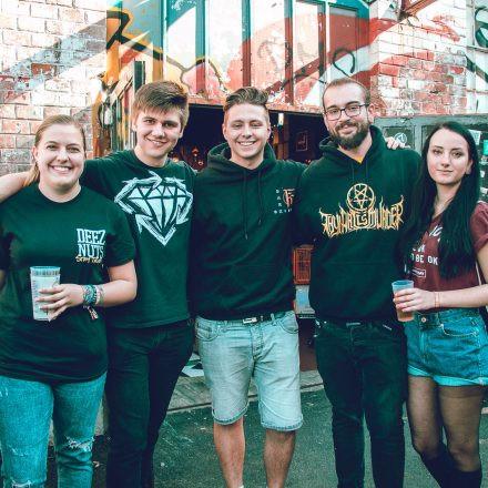 Impericon Festival 2019 @ Arena Wien