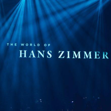 Hans Zimmer @ Wiener Stadthalle