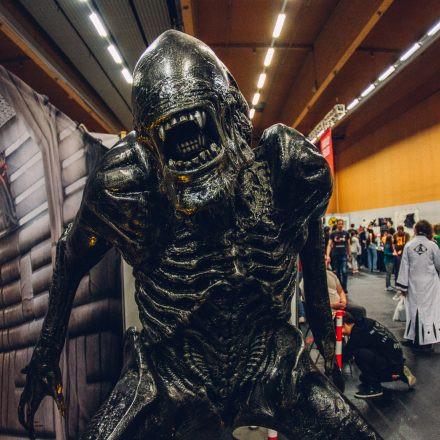 Austrian Comic Con @ Messe Wels