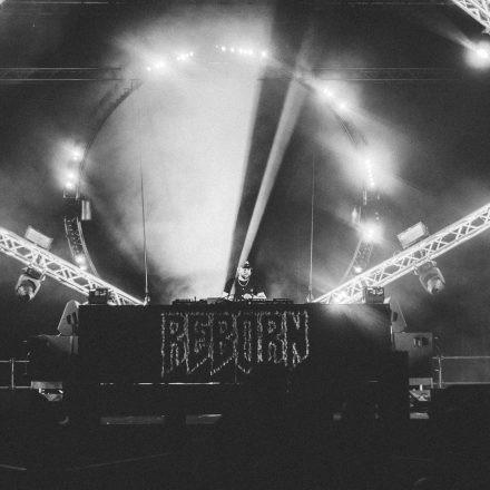 Reborn Festival 2019 - Fire Of The Phoenix @ Arena Nova Wiener Neustadt