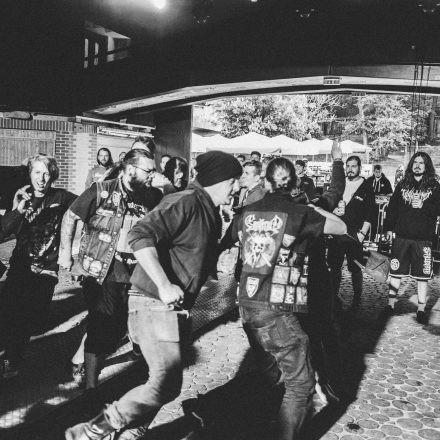 Metal Fields Festival - Day 1