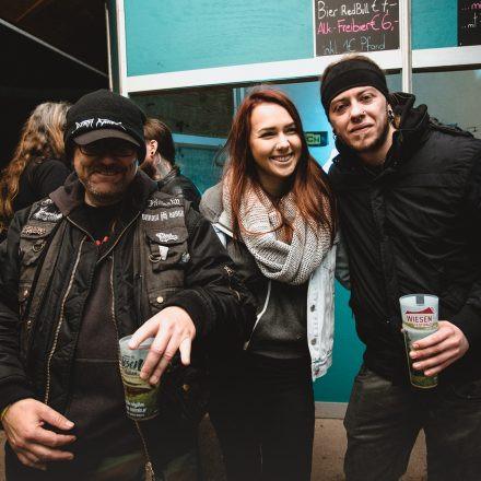 Metal Fields Festival - Day 2