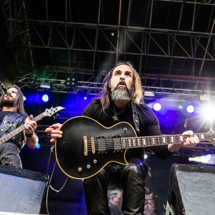 Vienna Metal Meeting 2019 @ Arena Wien