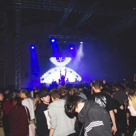 Switch! XL - A Journey Through Drum'n'Bass @ Marx Halle
