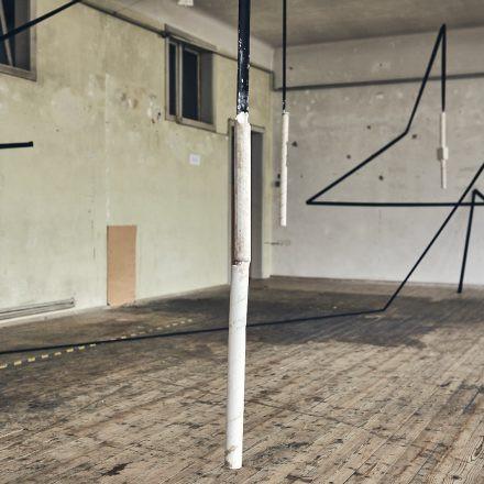 Corinna Wrana — Ausstellung @ die Schöne