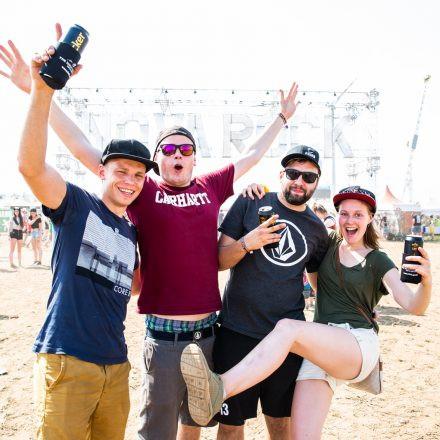 Nova Rock Festival 2019 - Day 1 (Part 5)