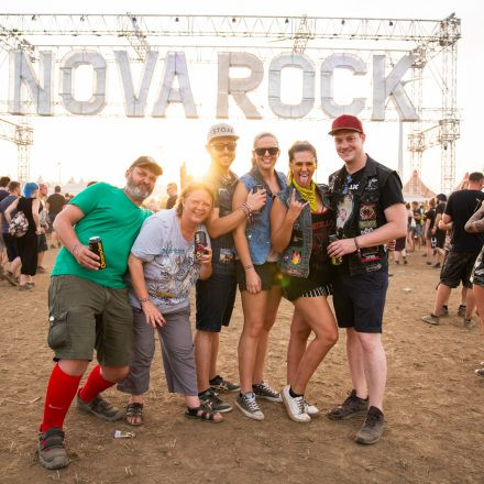 Nova Rock Festival 2019 - Day 3 (Part 5)