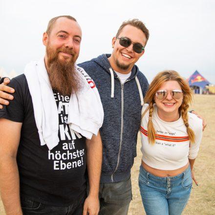 Nova Rock Festival 2019 - Day 4 (Part 5)