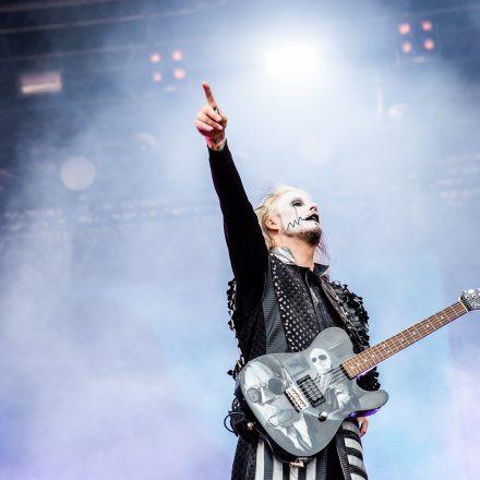 Best of Nova Rock Festival 2019 - Day 4