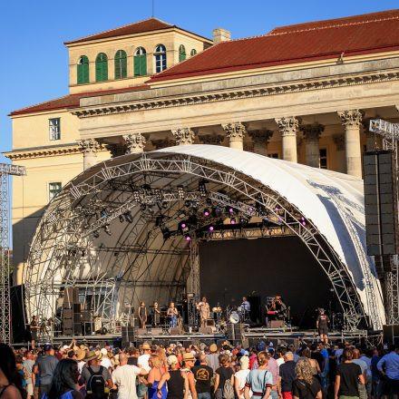Groove Quake Festival 2019 @ Schlosspark Esterhazy