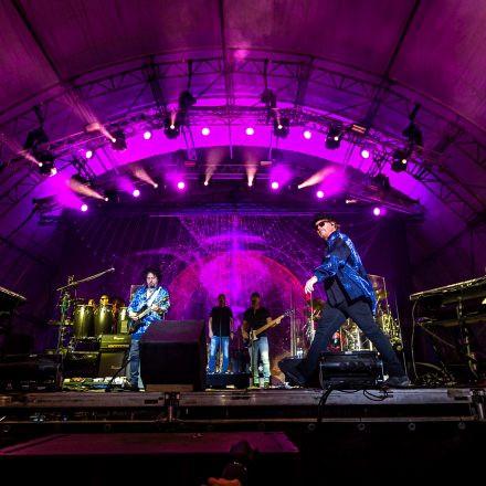Lovely Days Festival 2019 @ Schlosspark Esterházy
