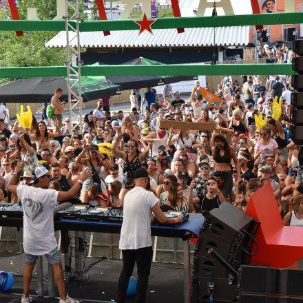 Electric Love Festival 2019 @ Salzburgring