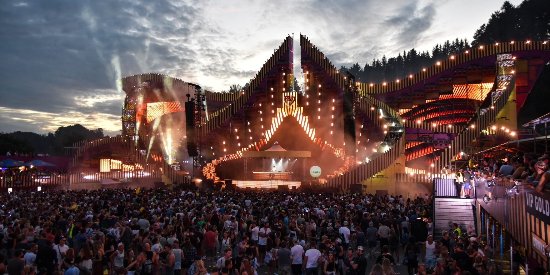 Electric Love Festival 2019 Day 2 @ Salzburgring