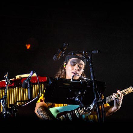 Tash Sultana @ Arena Wien