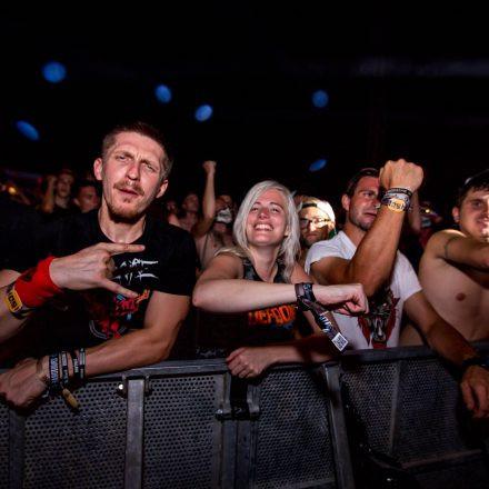 Shutdown Festival 2019
