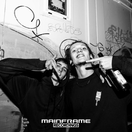 17 Years of Mainframe Preparty [official] @ Fluc