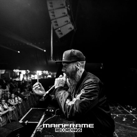 17 Years of Mainframe [official] @ Gasometer Wien