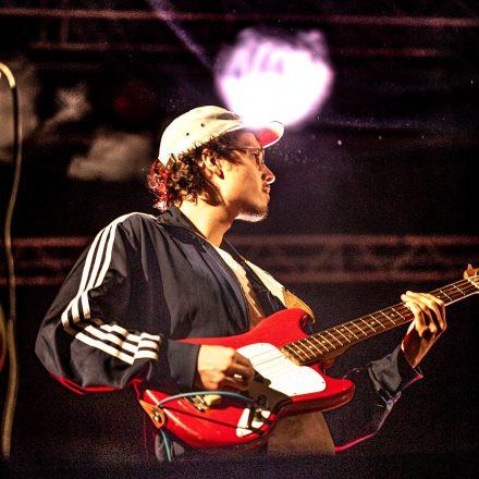 José González @ Arena Open Air