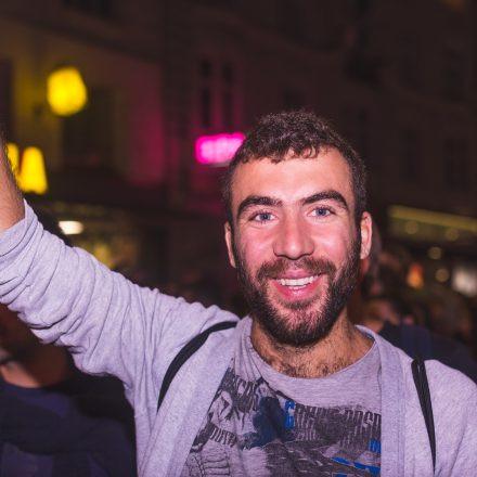 Rave-Do! Am 12. September sind wir fix zam gegen Rechts! @ Diverse Locations