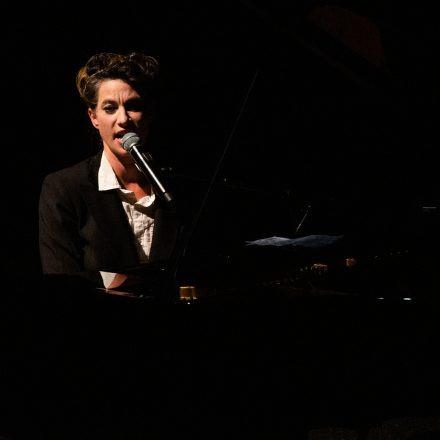 Amanda Palmer @ Konzerthaus Wien