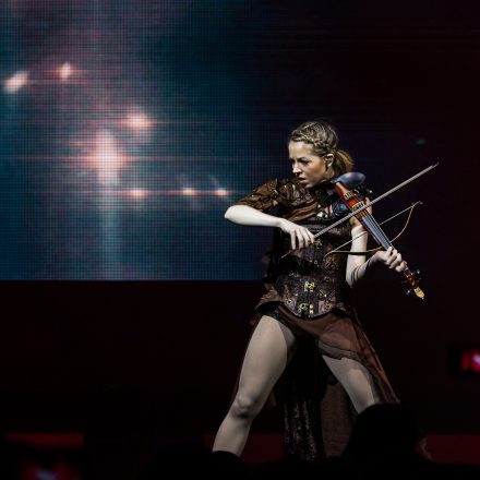 Lindsey Stirling @ Gasometer