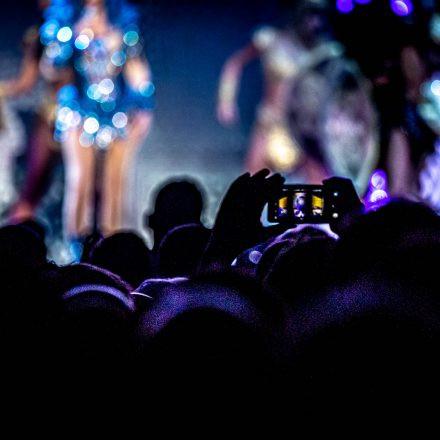 Cher @ Wiener Stadthalle