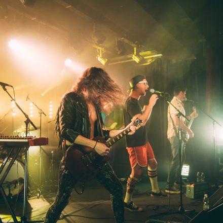Orpheum Saisonstart Festival 2019