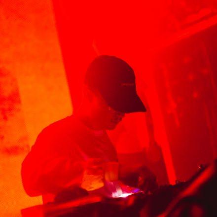 Switch! presents MC Skywalker Birthday Bash @ Flex