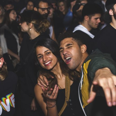 Beat It Saturday @ Flex
