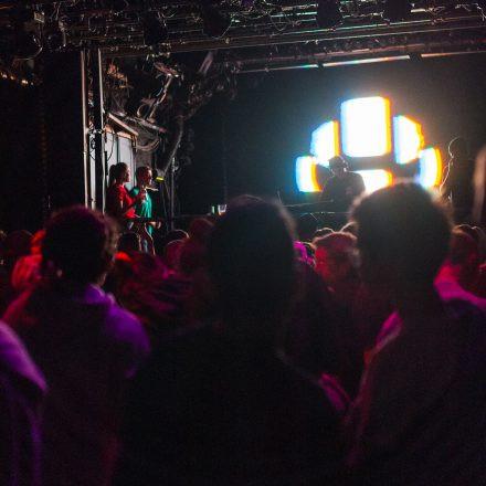 Switch! & Friends - Fresh Talent Night @ Flex