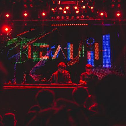 Beat it Saturday