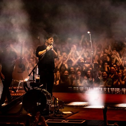 Mumford and Sons @ Wiener Stadthalle