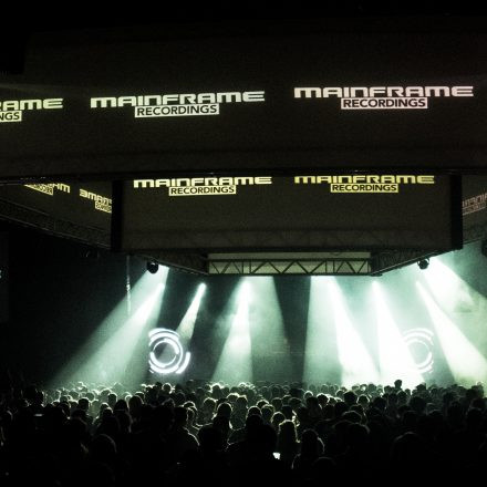 Mainframe Recordings pres. Blackout Night