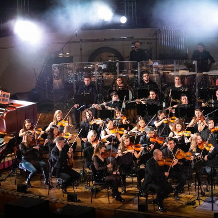 Camo & Krooked x Kolonovits & Orchester // Tag 2