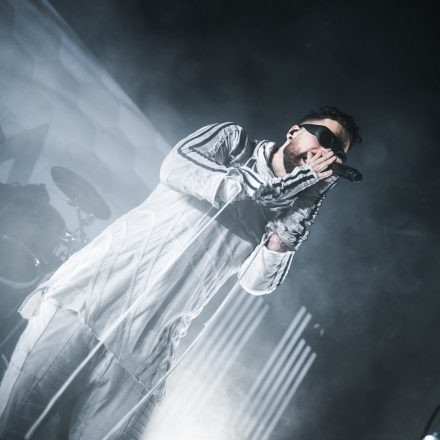 Starset @ Simm City