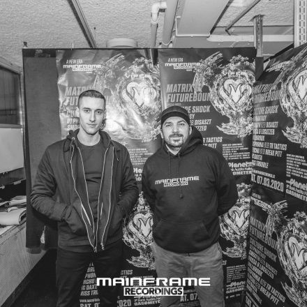 Mainframe Recordings Live