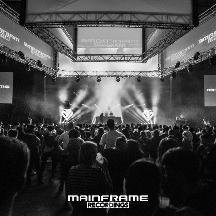 Mainframe Recordings Live
