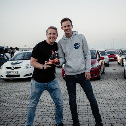 Autoclubbing 2.0 | Matura Edition @ Arena Nova Freigelände