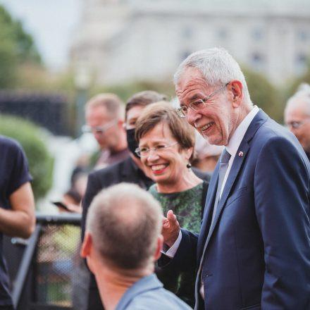 Climate Kirtag @ Heldenplatz Wien